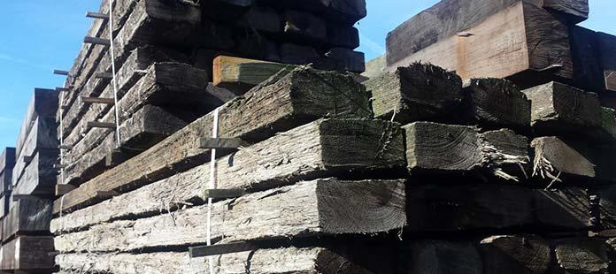 Balken - Industrieel of Decoratief gebruik